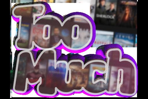 TooMuch.media